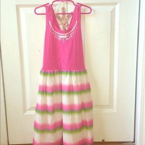 2 10/12 Summer Dresses